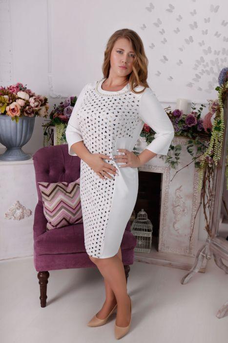 d88810daeac Нарядные платья больших размеров для полных женщин купить