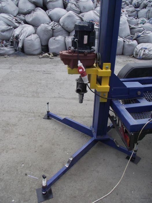 Элеватор буровая установка сено транспортер